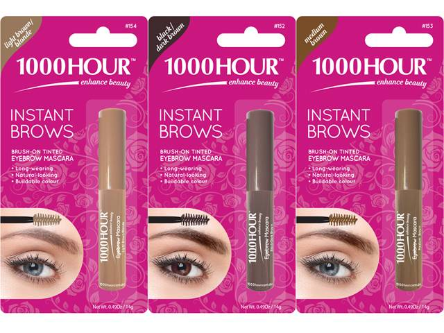 1000 HOUR Instant Brows