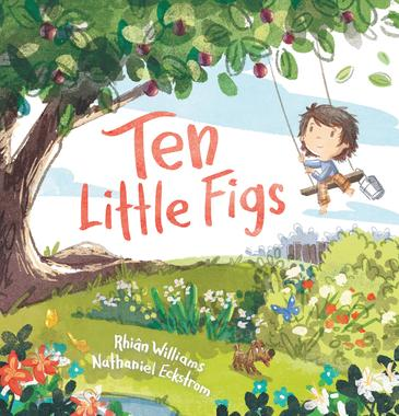 Rhian Williams Ten Little Figs
