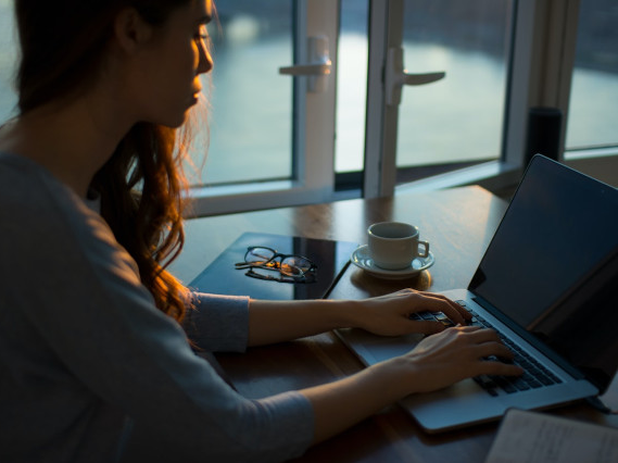 Overcome Habits Working From Home