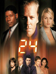 24 Facts About the Cast of 24