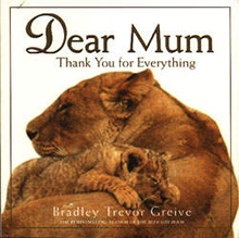 Book Review - Dear Mum