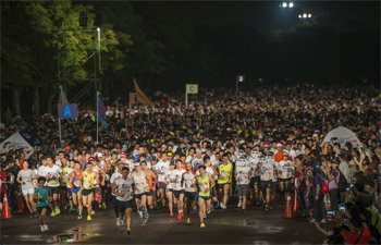 2nd Wings for Life World Run
