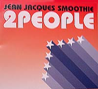 GET SMOOTH WITH JEAN JACQUES SMOOTHIE!