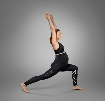 2XU Active Maternity Range