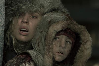 Melissa George Music Within, 30 Days of Night Interview