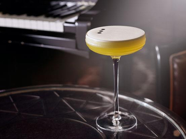 The World's 50 Best Bars 2019