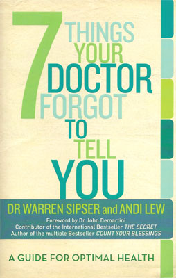 7 Things Your Doctor Forgot to tell You