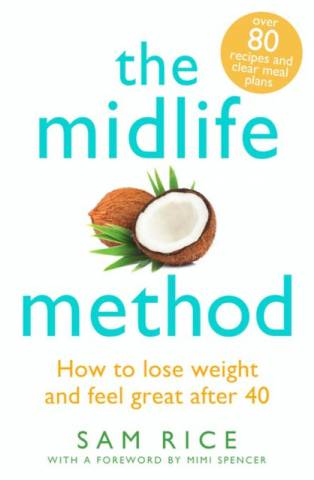 The Midlife Method Sam Rice