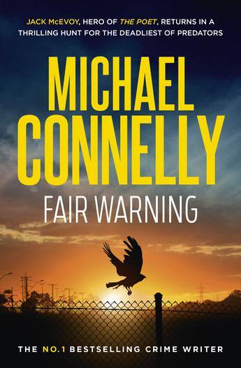 Fair Warning Michael Connelly