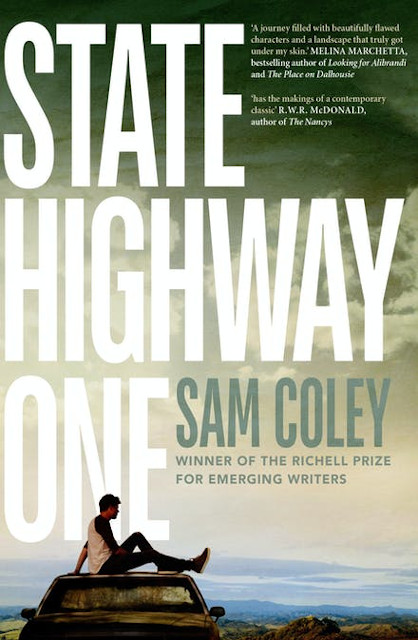 State Highway One Sam Coley