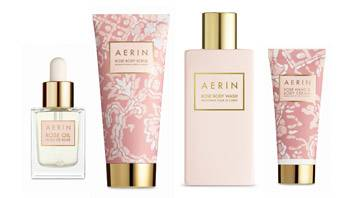 The AERIN Rose Collection
