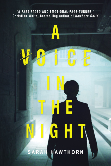 A Voice in the Night Interview