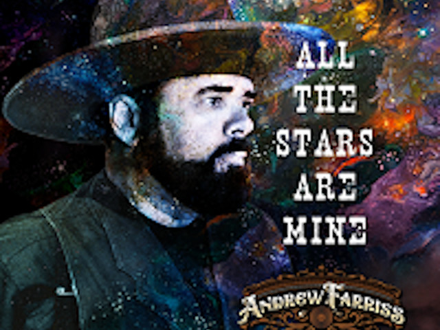 Andrew Farriss All The Stars Are Mine