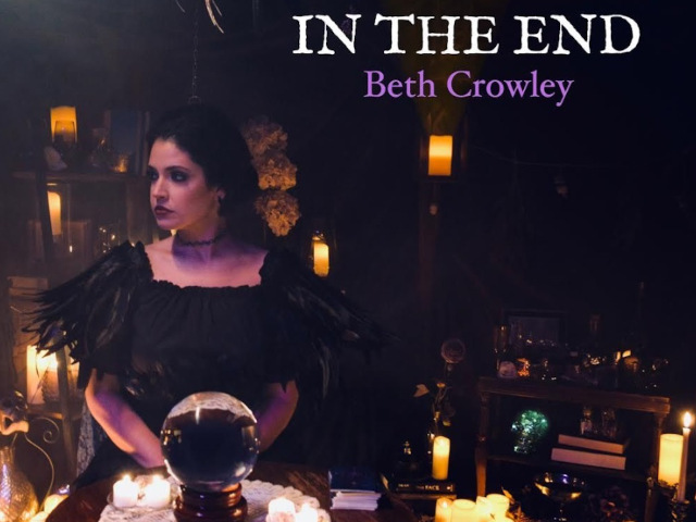 Beth Crowley In The End