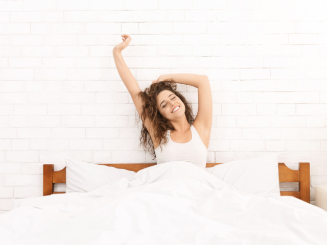 4 Best Ways To Have A Better Night's Sleep
