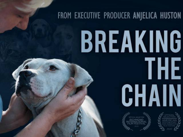Breaking the Chain Trailer