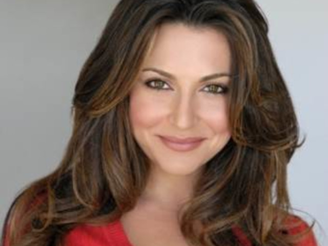 Cerina Vincent Raising Amazing