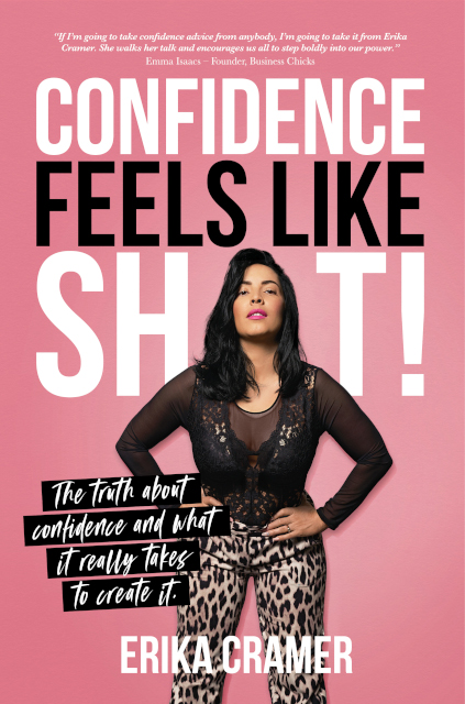 Confidence Feels Like Shit Interview