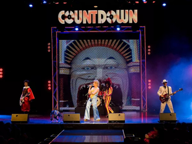 Countdown The Musical