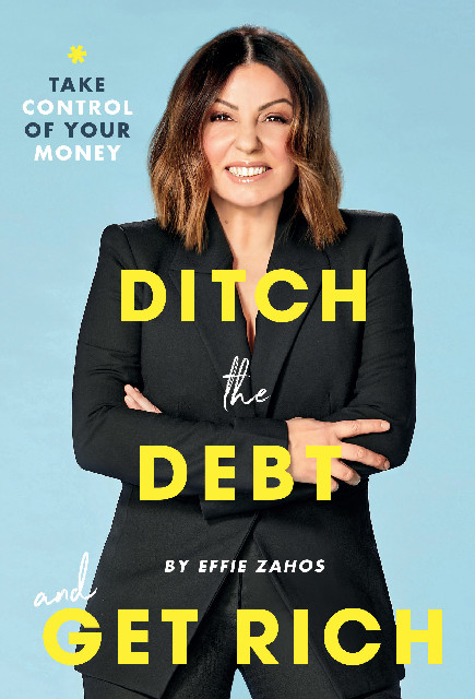 Ditch The Debt And Get Rich