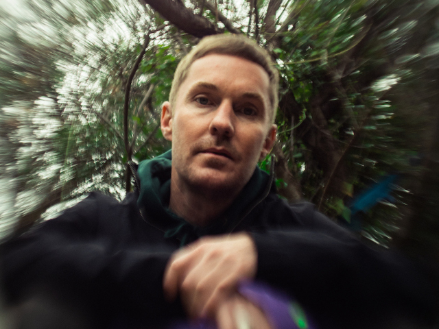 Drapht Problem Here Interview