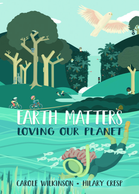 Earth Matters: Loving Our Planet