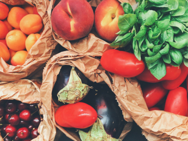 High-Fibre Foods to Add to Your Shopping List