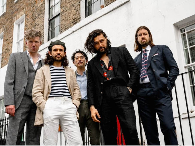 Gang Of Youths total serene