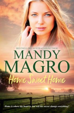 Home Sweet Home Mandy Magro Interview