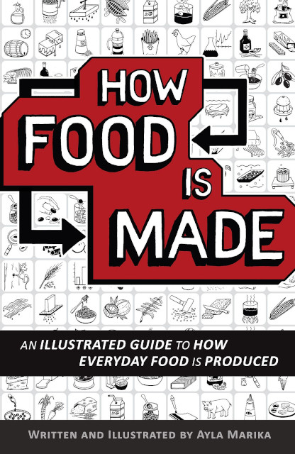 How Food is Made
