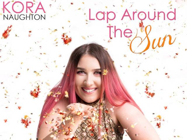 Kora Naughton Lap Around the Sun