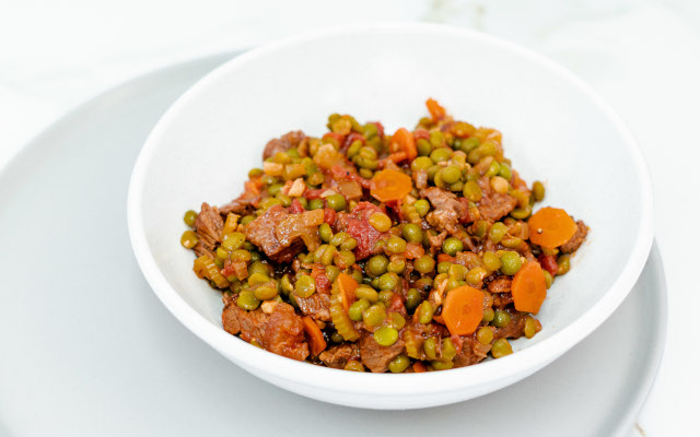 Lentil And Beef Stew Recipe