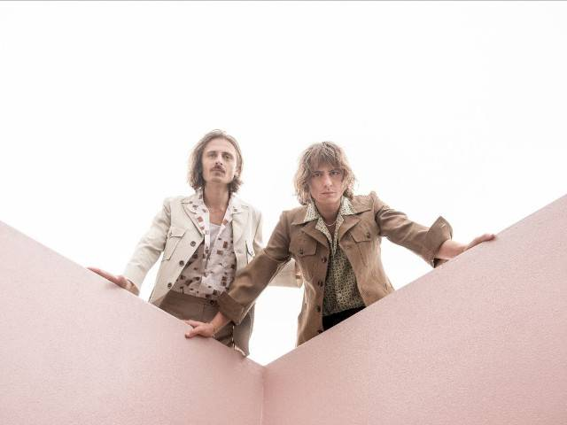 Lime Cordiale Reality Check Please