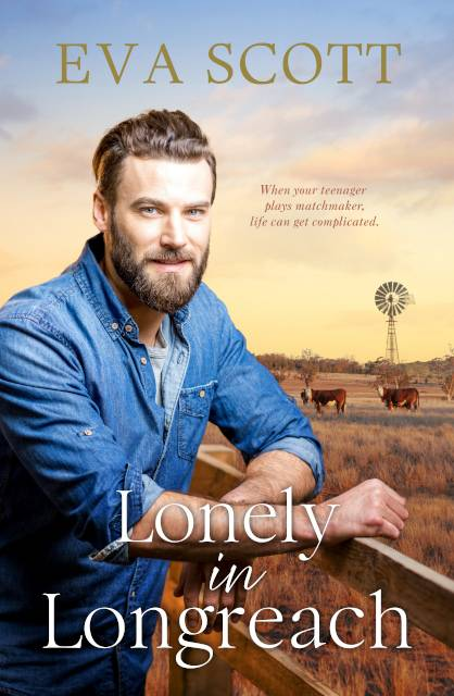 Lonely in Longreach Eva Scott Interview