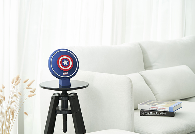 Marvel Aladdin Air Purifier from Andatech