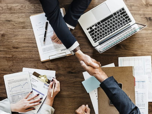 The Seven Steps for a Successful Merger and Acquisition Process