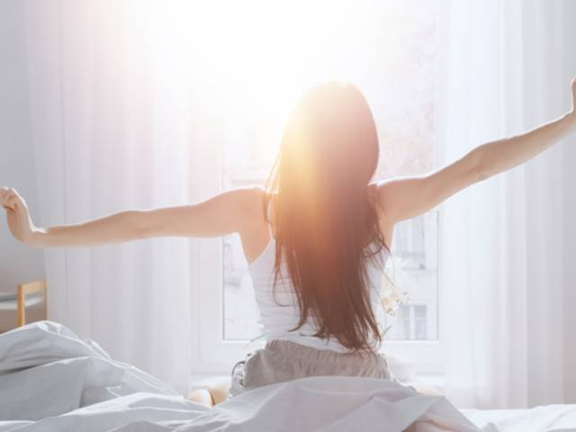 4-Step Morning Routine for Busy People