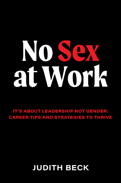 No Sex At Work Judith Beck Interview