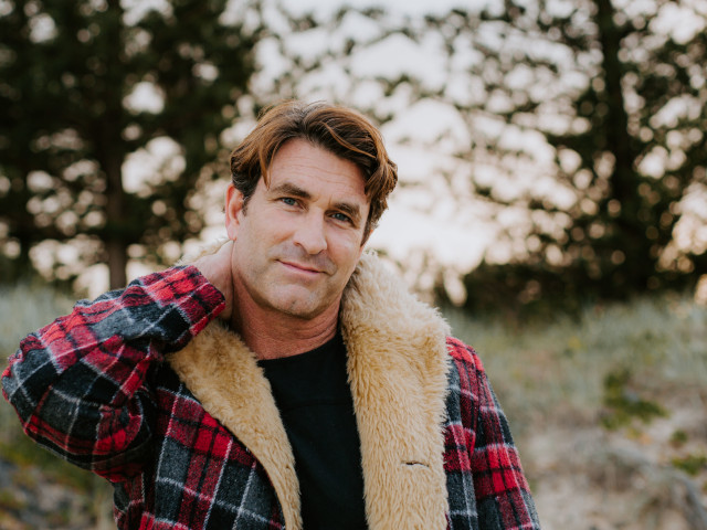 Pete Murray The Night Interview