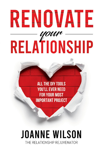 Renovate Your Relationship