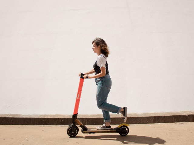 Maintenance Tips for Electrical Scooters