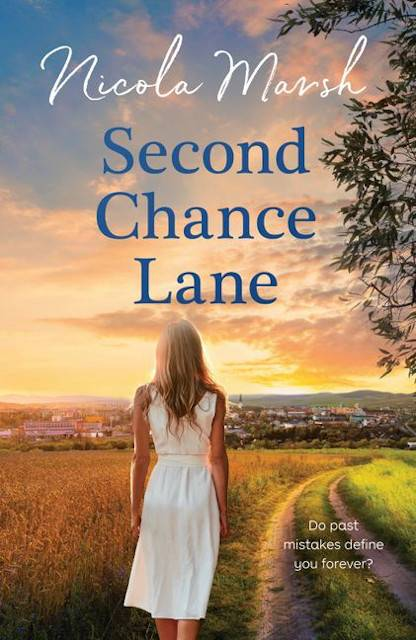 Second Chance Lane Interview