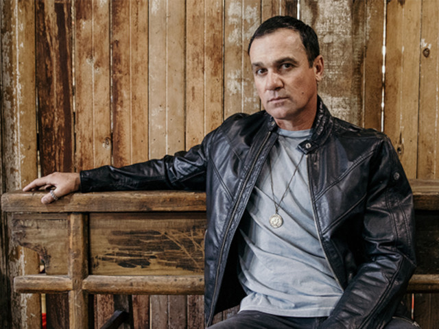 Shannon Noll Wonderful Interview