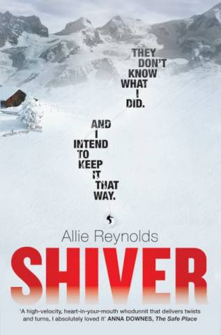Shiver Allie Reynolds