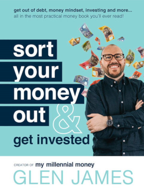 Sort Your Money Out and Get Invested