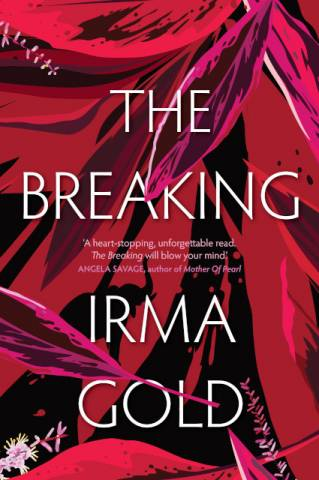 The Breaking Irma Gold Interview