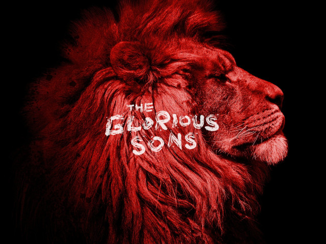 The Glorious Sons Daylight + Young King