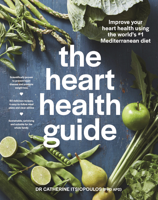 The Hearth Health Guide Interview