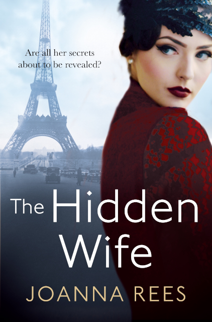 The Hidden Wife Joanna Rees
