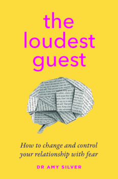 Dr Amy Silver The Loudest Guest Interview